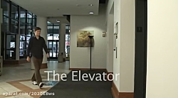 Short film -The Elevator
