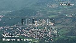 روستای فیلبند ( spark_groups )