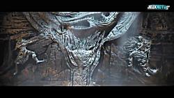 Elder Scrolls 5 : Skyrim Official Trailer