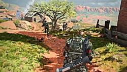 تریلر آپدیت Black Ops Pass بازی Call of Duty: Black Ops 4
