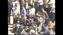 سیدابولحسن حسینی کدکنی