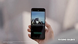 Samsung Galaxy S8 And S8+ Official Video T...