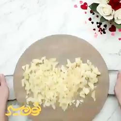 آشپزی- شیرینی