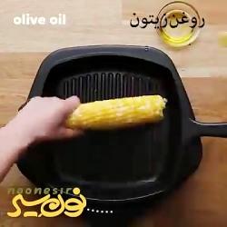 آشپزی- سالاد ماکارونی