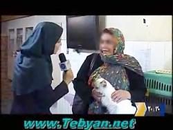 زندگی با حیوانات خانگی