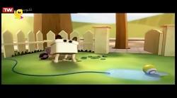 جعبه حیوانات - سگ