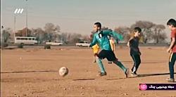 ستاره ساز - مسابقه بزرگ کشف ستاره های فوتبال