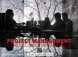 آشنایی با مدیریت پروژه
