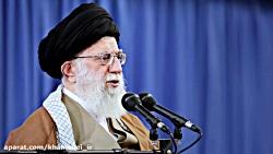 در طوفان امروز دنیا، ایران در کشتی امن اسلام و اهل بیت
