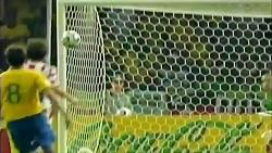 کاکا در جام جهانی 2006