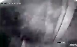 صحنه و ویدیو از زلزله ک...