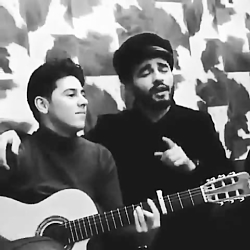 آهنگ ترکی زیبا با گیتار...