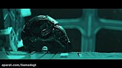 اولین تریلر رسمی از فیلم Avengers:End game انتقام جویان ۴