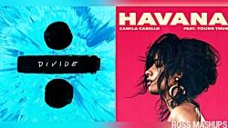 شیپ اف یو هاوانا ''Shape Of H...