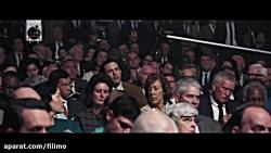 آنونس فیلم سینمایی «نخستین انسان»