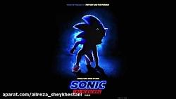 SonicTheHedgehog 2019 - Trailer