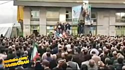 صحبت های جدید احمدی نژا...
