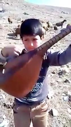 موسیقی و آواز ترکی توسط...