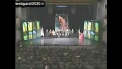 صحبتهای یكتا ناصر در جشنواره فیلم فجر 90