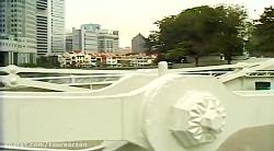 جاذبه های گردشگری سنگا...