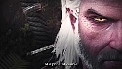 شخصیت گرالت از بازی The Witcher 3 به بازی Monster Hunter: World اضافه خواهد شد
