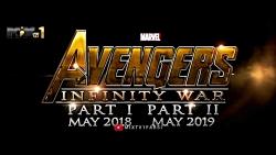 تریلر فیلم انتقام جویان: جنگ ابدیت2 Avengers Infinity War