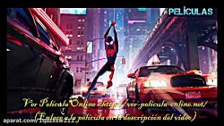 Spider-Man New Generation Regarder film en...
