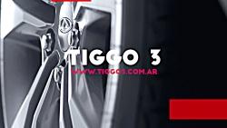 Chery Tiggo 3 en Argentina