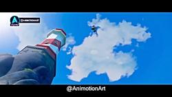 تریلر انیمیشن