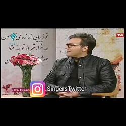 رضا گلزار و محمدرضا اصف...