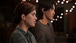 The Last of Us Part II – E3 2018 Gamepla...