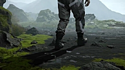 Death Stranding   Sony E3 2018