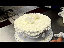 کیک آرایی - آموزش تزیین ...