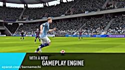 تریلر بازی FIFA Soccer بازی ...