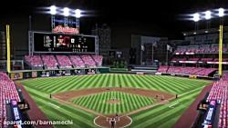 تریلر بازی RBI Baseball 18 باز...