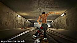 تریلر بازی Skateboard Party 3 ب...