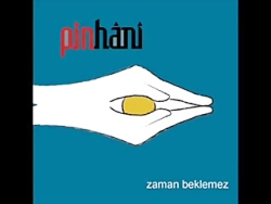 Pinhani - Bir Anda موسیقی زیبای...