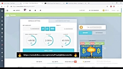 Bitcoin Hack Script Bitsler Withdrawal Proof 14 BTC !!!!