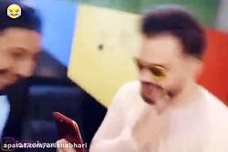 بهترین کلیپ های باحال محسن ایزی ۳