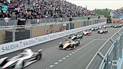 فرمول E عربستان Formula E High...