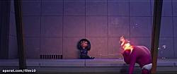 انیمیشن کوتاه Auntie Edna 2018