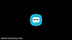 فناوری One UI: واسط کاربری...