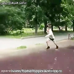 مبارزه خیابانی - سایت ه...