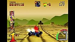 Crash Team Racing Nitro-Fueled - Reveal Tr...