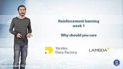 آموزش استفاده از روشهای Reinforcement برای یادگیری ماشینی...