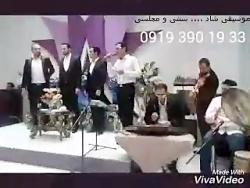 گروه موسیقی سنتی مجلس ا...