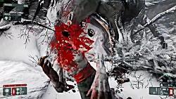 گیم پلی بازی KILLING FLOOR 2 TWI...