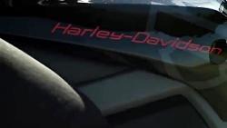 اولین موتورسیکلت برقی هارلی دیویدسون