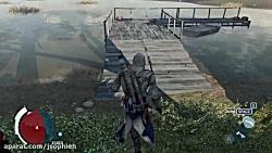 گیم پلی بازی assassin's creed II...