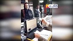 فحاشی و رفتار زشت نماینده مجلس سراوان
